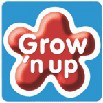 GROWN UP